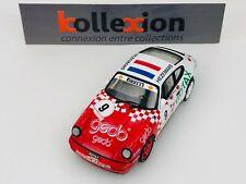 MINICHAMPS PORSCHE 911 Carrera 2 Cup Gedo n°9  Carrera Cup 1993 Hezemans 1.43