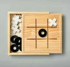 Hearth and Hand With Magnolia Tic Tac Toe Game
