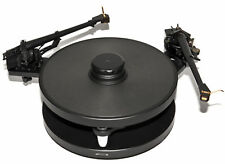 SME Dual Armboard Armplate for Two (2) Tonearms on The Model 10 Turntable M10-dp