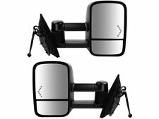 For 2007-2013 GMC Sierra 1500 Door Mirror Set 36638GC 2008 2009 2010 2011 2012