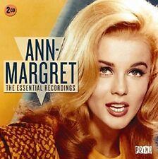Ann-Margret - Essential Recordings [New CD] UK - Import