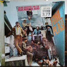 BAJA MARIMBA BAND Fowl Play A&M Records– SP 4136 Latin Pop Vinyl