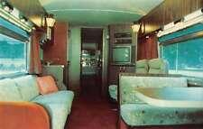 Butler Pennsylvania Tumbleweed Day Coah Interior Vintage Postcard K41542