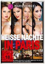 Chaud nuits à Paris (2018) [Marc Dorcel] (DVD) Anna Polina * NOUVEAU & NEUF dans sa boîte *