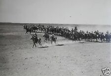 "Ottoman Turkish Cavalry Palestine World War 1, 6x4"" reprint photo 1"