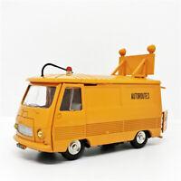 Dinky Toys 1:43 Fourgon Peugeot J7 Depannage Autoroutes #570A