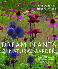 Dream Plants for the Natural Garden by Henk Gerritsen, Piet Oudolf...