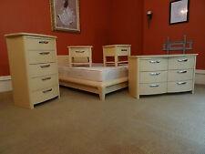 solid wood bedroom furniture sets