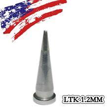 For Weller Soldering Station solder Iron LTK 1.2mm WSP80 WSD81