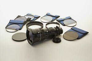 Cooke 20-100mm f2.8 t3.1 Cine Varotal Zoom Lens - Taylor-Hobson (original owner)