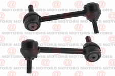 For Chevrolet Trailblazer 2002 - 2009 Rear Left Right Stabilizer Bar Link Kit