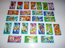 1999  Looney Tunes   Bassett Sweets trading card Set