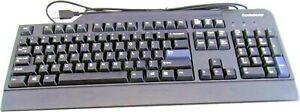 Lenovo Fullsize USB Keyboard | Preferred Pro Wired Keyboard | SD50K28690