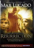 Resurrection Based on a True Story by Max Lucado NEW Christian DVD