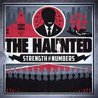 The Haunted - Strength In Numbers [CD]