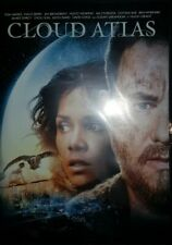 CLOUD ATLAS Tom Hanks DVD neuf version Française.