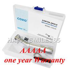 COXO Dental 20:1 Reduction Implant Surgery Contra Angle Handpiece CX235 C6-19