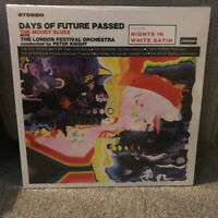 The Moody Blues Days Of Future Passed Reissue Remastered 180 Gram Friday Music