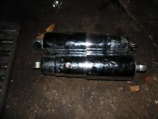 2002 honda vt1100 c2 shadow sabre rear shocks