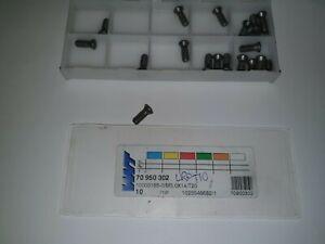 WNT SCREW 10000155/M5,0X14/T20 SPARE PART (70 950 302)