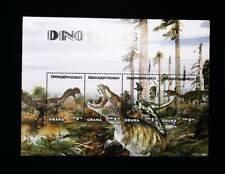 Ghana 2014 dinosaurs