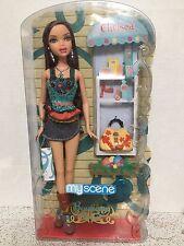Barbie My Scene Chelsea Doll Boutique Street Rare
