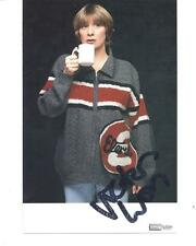 Comedy Uncertified Original Collectable Film Autographs