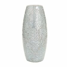 Vases for Flowers Handmade Mosaic Glitter Vase Decorative Sparkled Glass gift pr