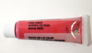 Vtg Mary Kay Touch-On Lip Color PINK DAWN Demo Collectible Value 0.25 oz