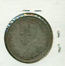 CAP Canada 50 cents 1931 VG+