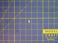 Vis sans fin moteur plastique axe  0,8 à 1 mm Dia. 3,4 mm L= 5 mm M 0.3