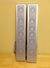 Altec Lansing FX 6021 Left & Right Replacement Speakers