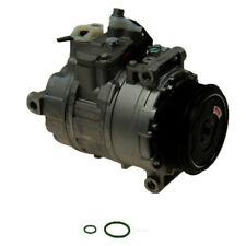 Nissens A/C Compressor fits 2000-2006 Mercedes-Benz S430 S500 CL500  WD EXPRESS