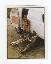 figurina THE A-TEAM PANINI 1983 numero 184