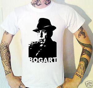Original Humphrey Bogart T-Shirt.