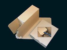50 LP Versandkartons/Warensendung - Neuware