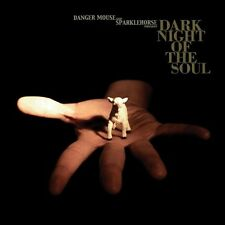 Dark Night Of The Soul - Danger Mouse & Sparklehor (2016, Vinyl NIEUW)2 DISC SET