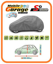 Heavy Duty Car Cover Breathable for FIAT 500