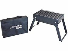 Yellowstone Midi Pack Away Camping Travel BBQ