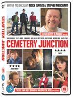 Cimitero Junction DVD NUOVO DVD (CDR70425)