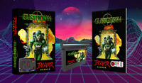 Custodian - Atari Jaguar - Official NEW!