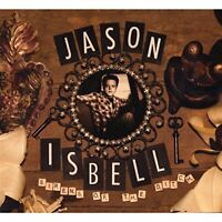 Jason Isbell - Sirens of the Ditch [CD]