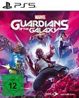 Marvel's Guardians of the Galaxy - [Playstation 5] - DISC