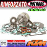KTM 125 SX 2002 2003 2004 2005 HOT RODS KIT REVISIONE MOTORE ALBERO + CUSCINETTI