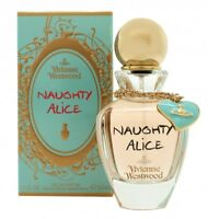 VIVIENNE WESTWOOD NAUGHTY ALICE EAU DE PARFUM - WOMEN'S FOR HER. NEW