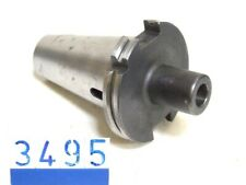 INT 50 Morse Taper Adapter (3495)