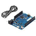 Leonardo R3 Pro Micro ATmega32U4 Board Arduino Compatible IDE + free cable GM