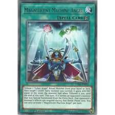 Yu-Gi-Oh! TCG: Magnificent Machine Angel - LED4-EN016 - Rare Card - 1st Edition