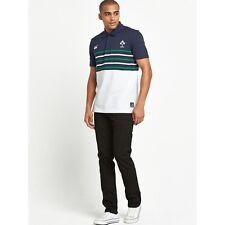 Canterbury Ireland rugby polo shirt size S bnwt