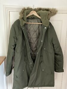 Relco Fishtail Mod Parka.  Brand New. Size M.